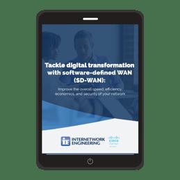 2019 SDWAN Campaign - SDWAN eBook Image