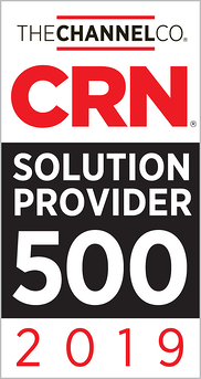 2019 CRN Solution Provider 500 Image