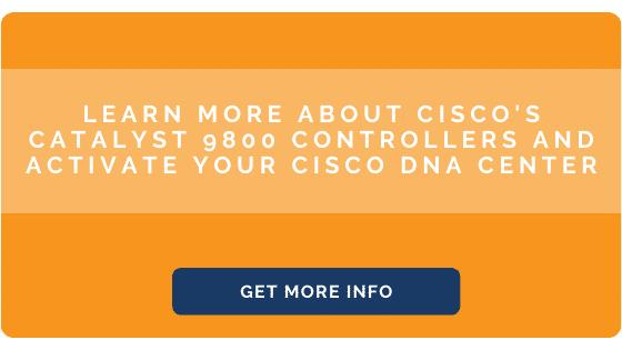 Activate Cisco DNA with IE
