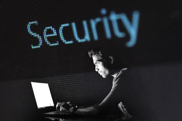 IE Blog - Network Security
