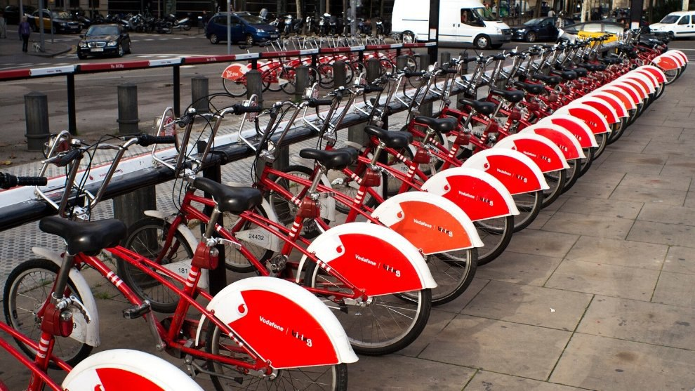 IoT For Smart Cities Blog - Urban Mobility & Recreational Transport