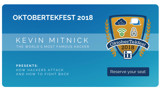 Register now for OktoberTekfest 20188