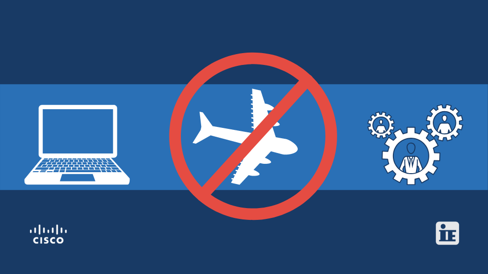 Collaboration Technologies for Productivity during Travel Restrictions
