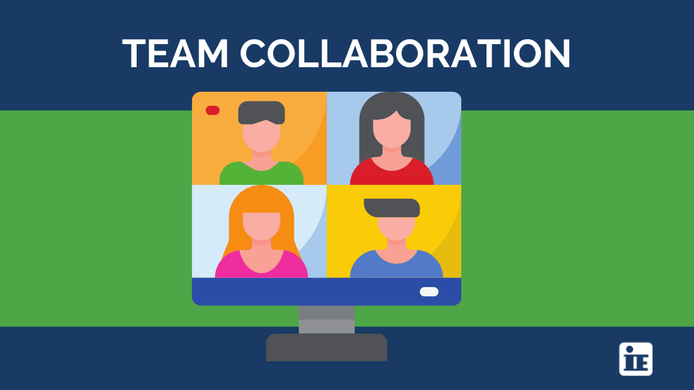 Team Collaboration Software Introduction