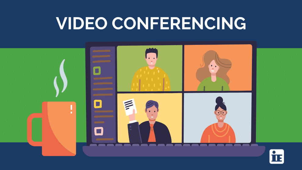 The Teams Video Conferencing Dilemma