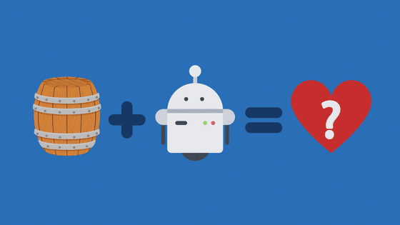 OktoberTekfest KegBot: IoT Integration on Tap!