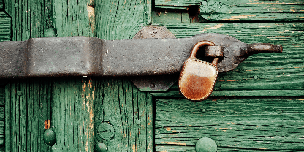 Lock It Down: 10 Simple Ways to Boost the Security of Your Network