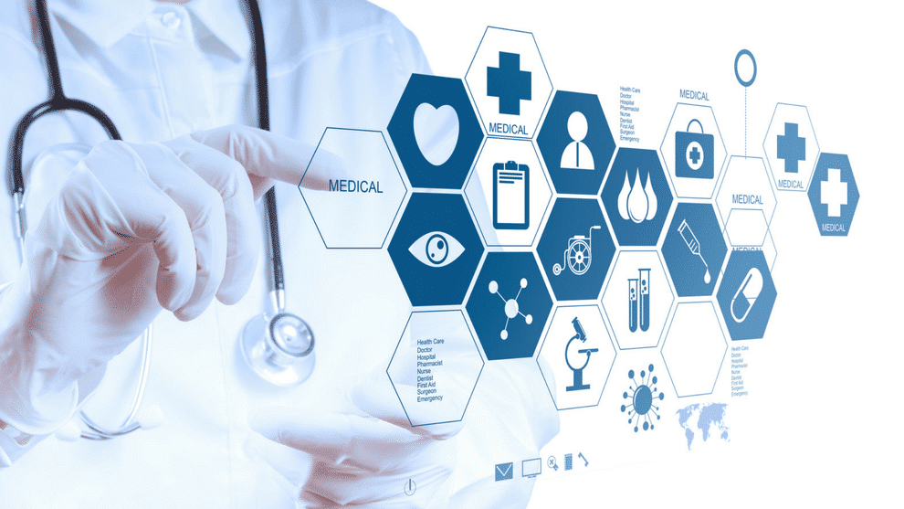 Why Disaster Recovery is No Longer Enough in the Healthcare Industry (Part 1)