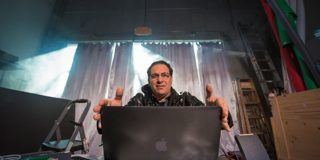 Legendary Hacker, Kevin Mitnick to Keynote at IE's OktoberTekfest 2018